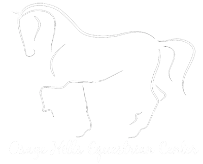 Osage Hills Equestrian Center